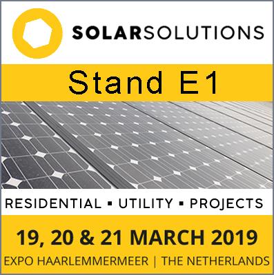 SolarSolutions 2019