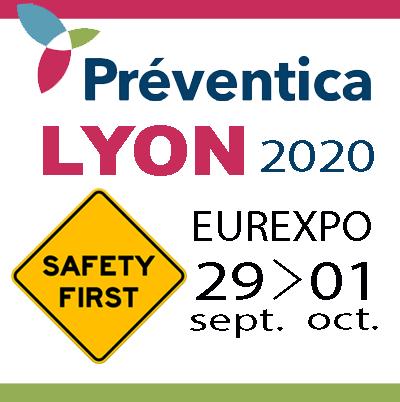 Preventica EUREXPO France 2020