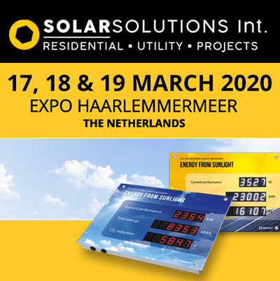 SolarSolutions 2020