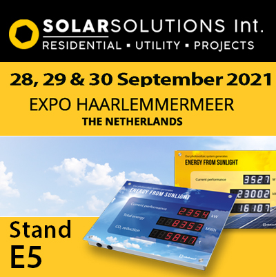 SolarSolutions 2021