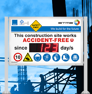 Reduce downtime in the construction industry